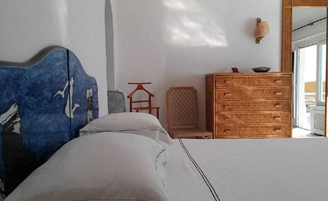 Suite mirto isola di eea for Costo aggiuntivo per suite suocera